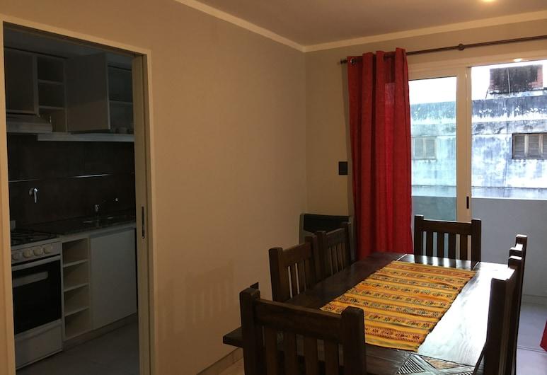 ConfortJuy 1, San Salvador de Jujuy, Apartament, 2 sypialnie, 2 łazienki, Pokój
