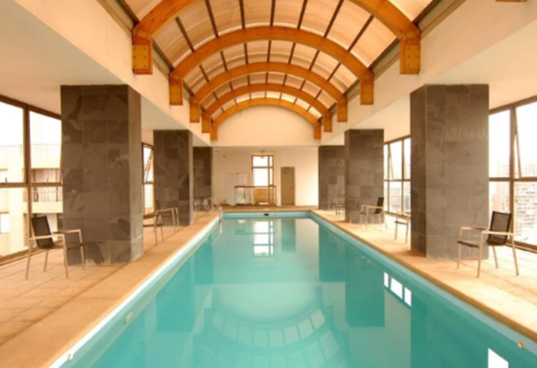 Explora Santiago, Santiago, Indoor Pool
