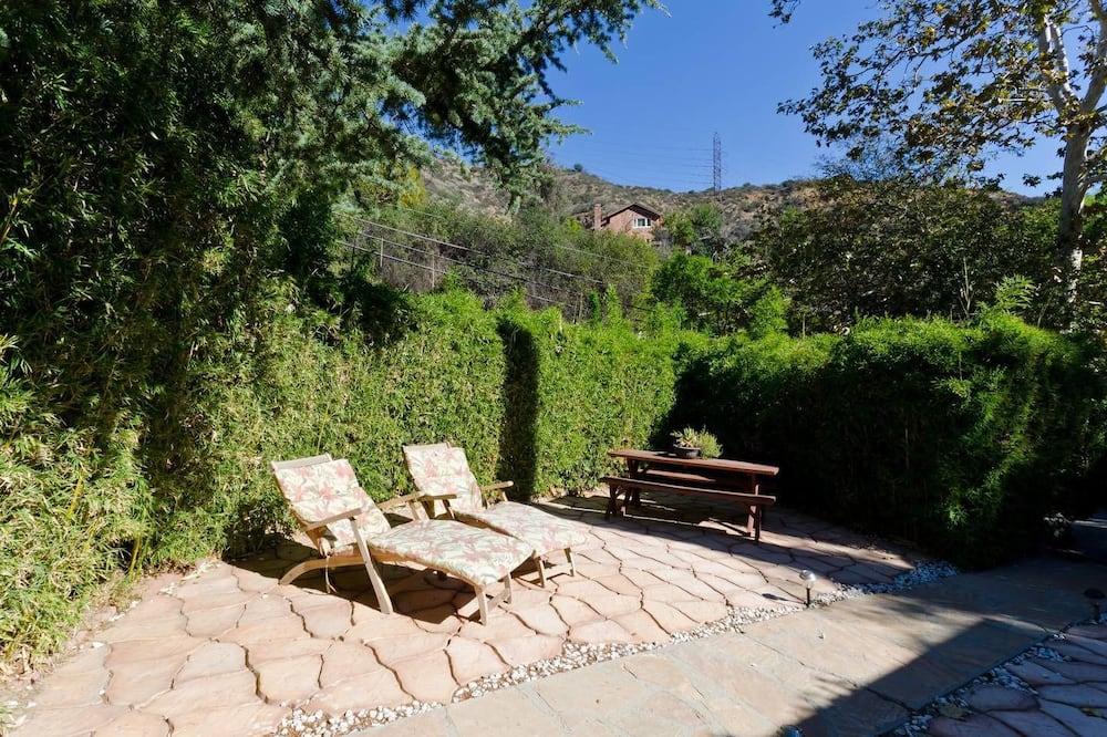 "Ferienhaus, Mehrere Betten (Hollywood Hills  ""Canyon Breezes"" ! -) - Profilbild"