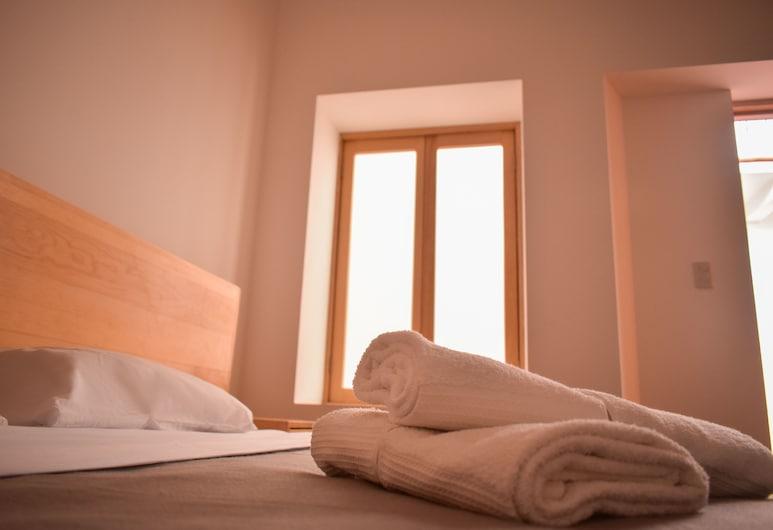 Hotel Casa Santo Tomás, Oaxaca, Suite, 1King-Bett, Nichtraucher, Zimmer
