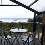 Ev (Whole Retreat) - Balkon