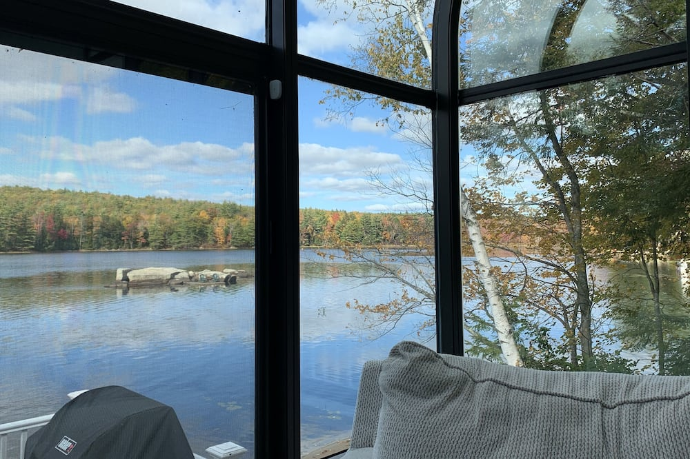 Let Go and Relax....nh Lake Style, Northwood