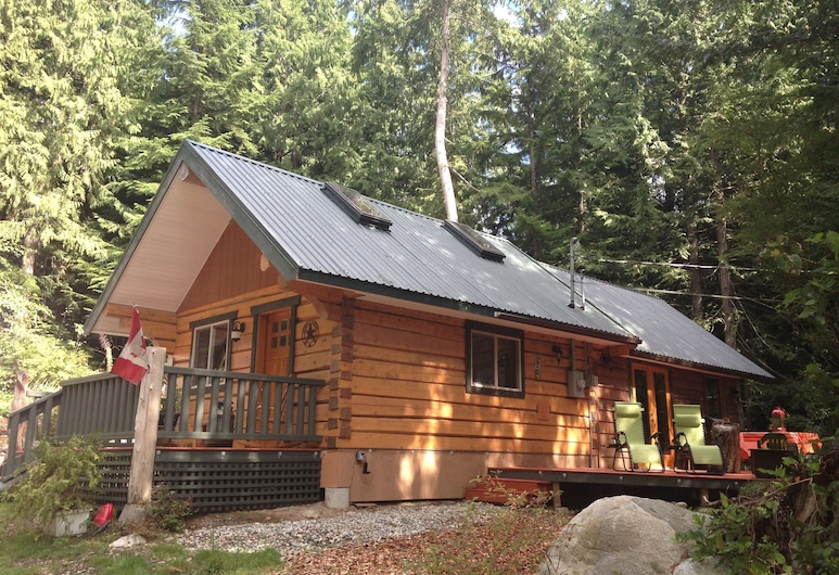 Log Cabin Fully Equipped. Couples, Families or Locum Professionals. Dogs Welcome, Roberts Krikas, Terasa / vidinis kiemas