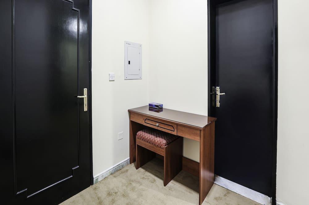 Apartemen, 1 kamar tidur, non-smoking - Ruang Keluarga
