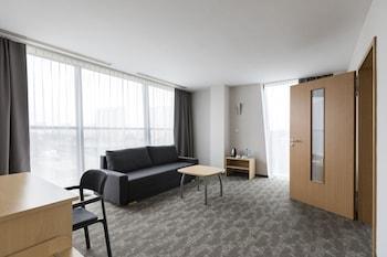 Bild vom Hi Hotel Lechicka in Posen