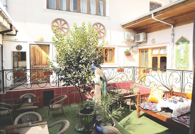 Elegant Family Hotel, Taškent