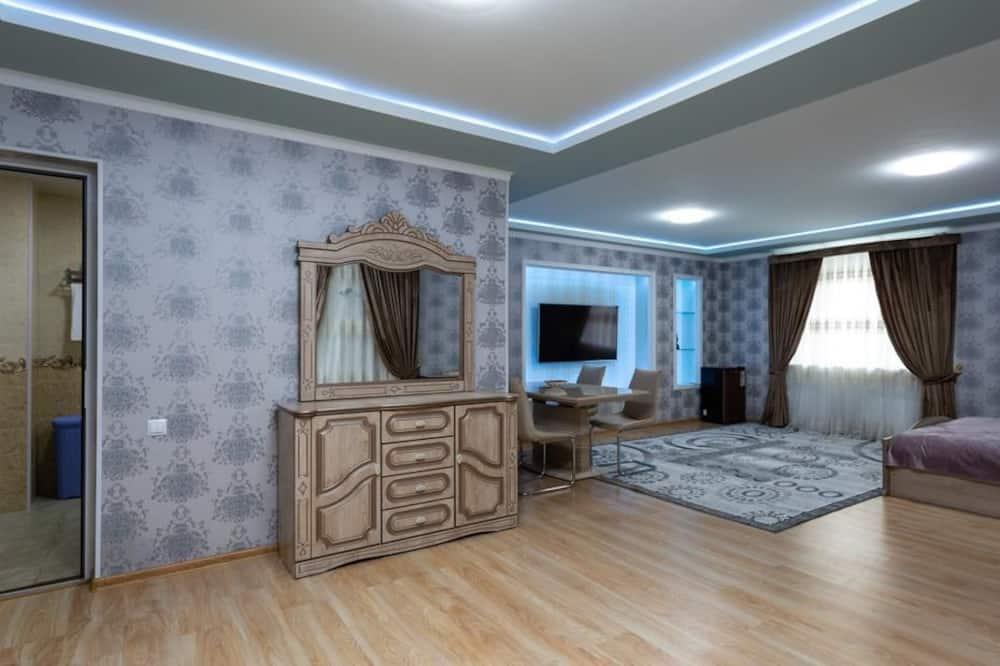 Studio Deluxe - Phòng
