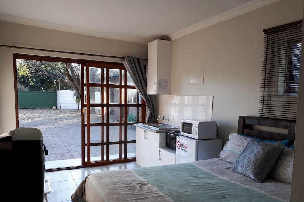 Classic Cottage - Room