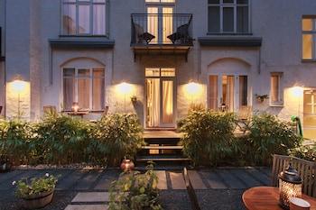 Picture of Bertrams Hotel in Copenhagen