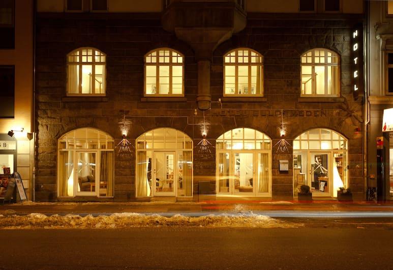 Bertrams Guldsmeden Hotel, København