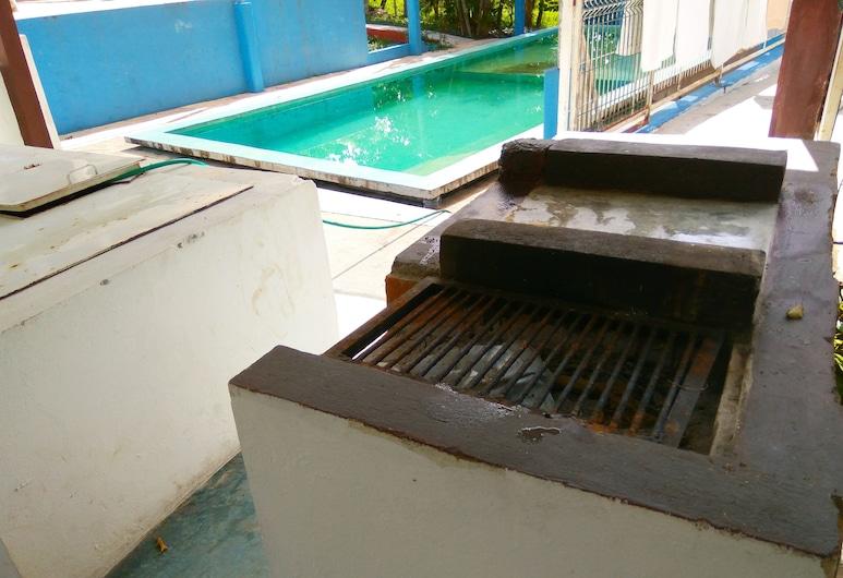 Cabañas el Porvenir, Palenque, Pool