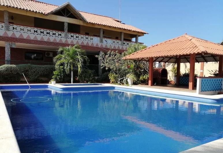 Villas San Sebastian, Barranquilla