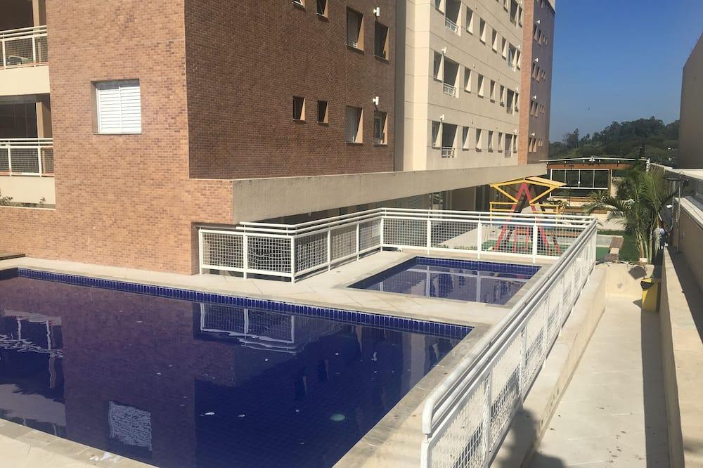 Três Quartos - Quartos Residenciais