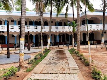 亭可馬里奧瑞翁海灘大道飯店的相片