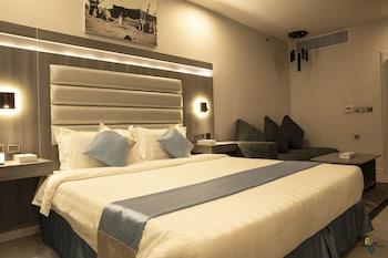 صورة فندق منازلي الكورنيش في جدة