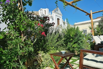 Picture of Le Cantinelle in Anacapri