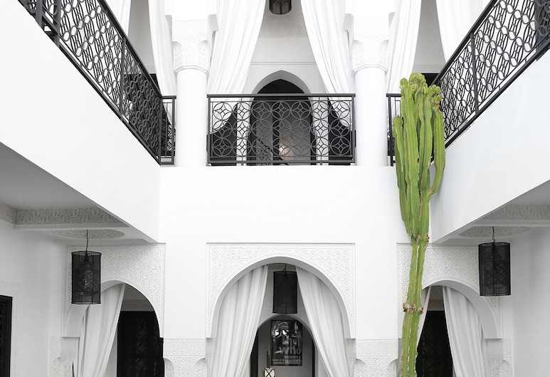 Riad Dar Bahi, Marrakech