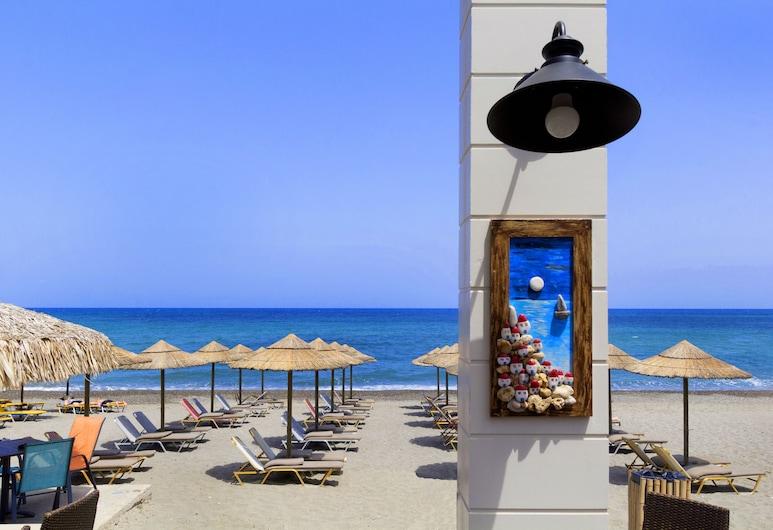 Ariadne Beach, Platanias, Playa