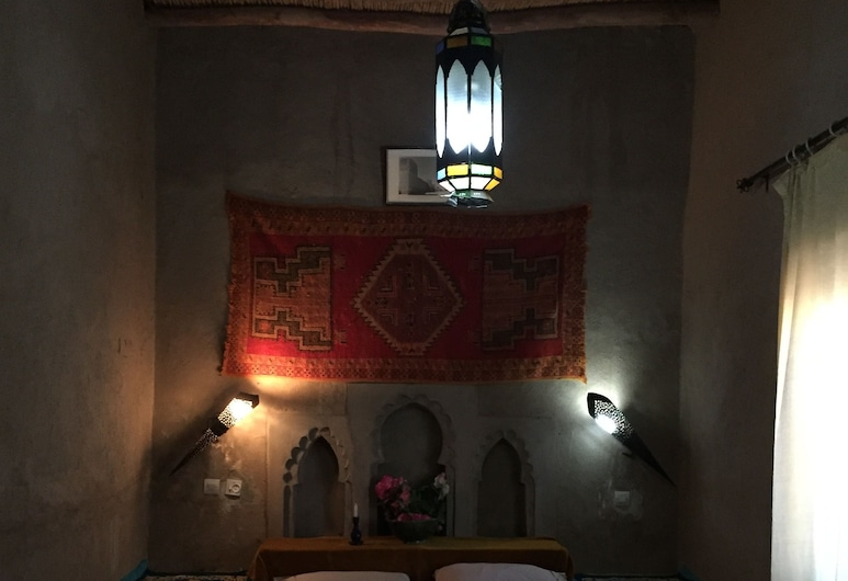 Zaid House, Taouz, Traditional Villa, 5 Bedrooms, Non Smoking, Room