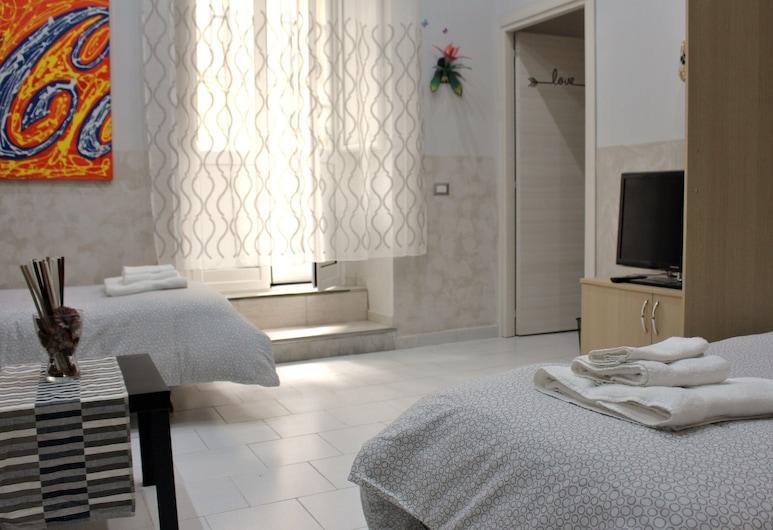 Sofia's House, Napoli, Leilighet – family, 2 soverom, 1. etasje, Rom