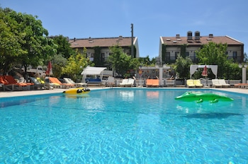 Foto del Mese Hotel & Apartments en Fethiye
