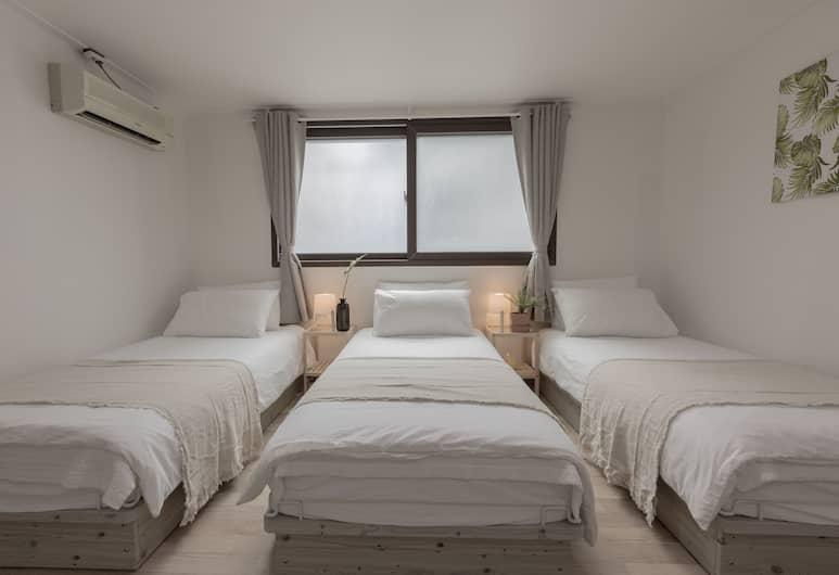 席歐青年旅舍, 首爾, 標準客房, 客房