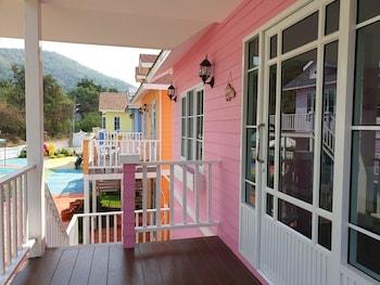 Foto van Bunny Hill Resort in Sattahip