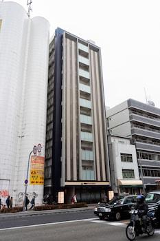 大阪難波南水晶飯店的相片