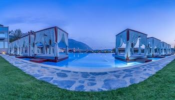 Selline näeb välja Orka Cove Hotel Penthouse & Suites - Adults Only, Fethiye