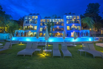 Picture of Orka Cove Hotel Penthouse & Suites - Adults Only in Fethiye