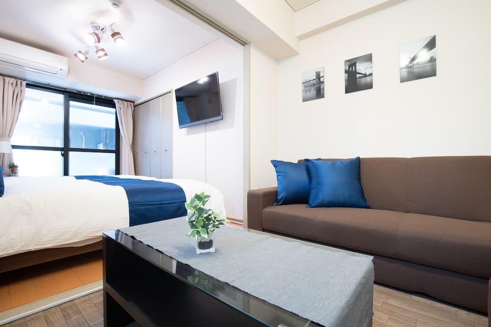 標準客房 (RN31) - 客廳