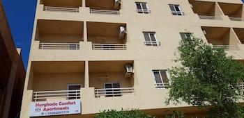 ภาพ Hurghada Comfort Apartments ใน Hurghada
