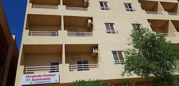 Kuva Hurghada Comfort Apartments-hotellista kohteessa Hurghada (ja lähialueet)