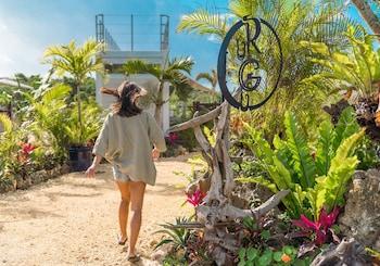 תמונה של RuGu Glamping Resort בהאי מיאקו
