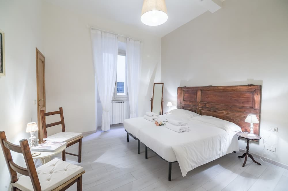 Huoneisto, 2 makuuhuonetta - Pääkuva