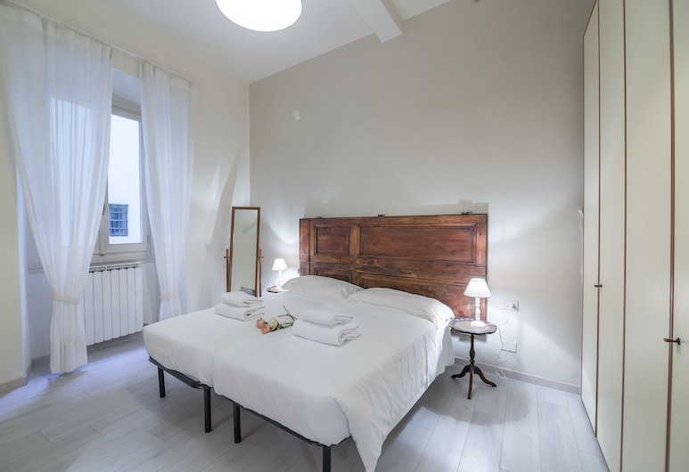 Pontormo, Florence, Apartment, 2 Bedrooms, Room