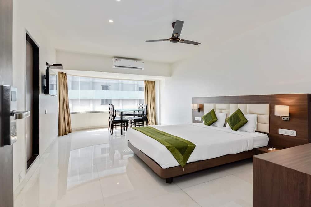 特級客房, 1 張加大雙人床, 非吸煙房 - 客房