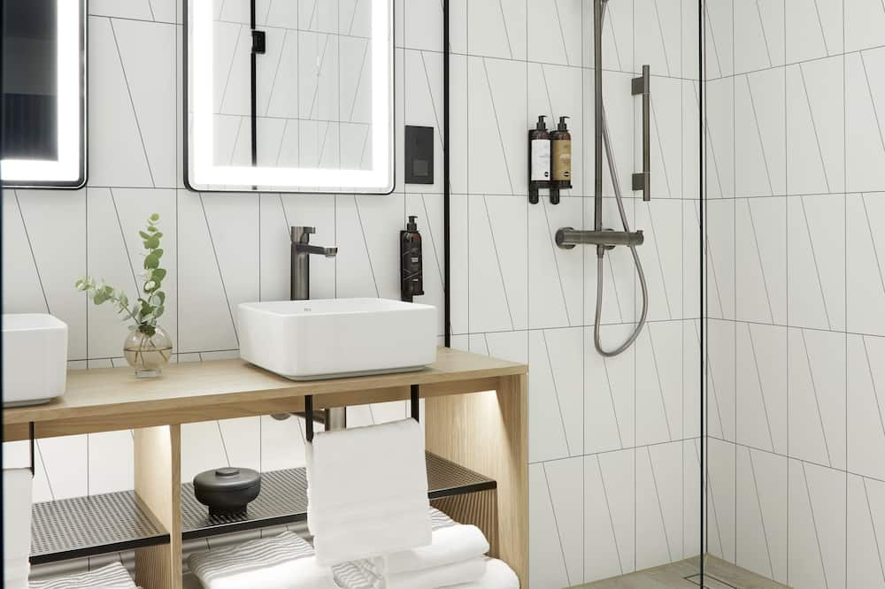 Apartament typu Executive Suite - Łazienka
