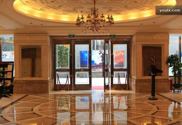 Shenzhen Mamaya Studio Apartment, Shenzhen, Recepcija