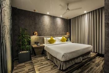 ภาพ Palm Bliss Resorts ใน Rishikesh