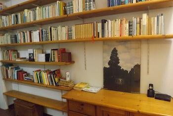 Hình ảnh B&B dei Filosofi tại Perugia