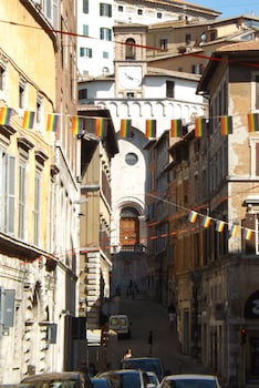 Foto B&B dei Filosofi di Perugia