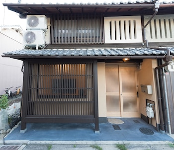 Picture of Happy House in Kyoto