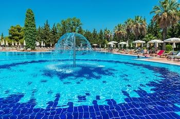Picture of Tropikal Resort in Durres