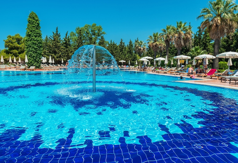 Tropikal Resort, Durres, Children's Activities