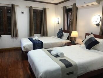 Slika: Wisdom Mystery Hotel ‒ Luang Prabang