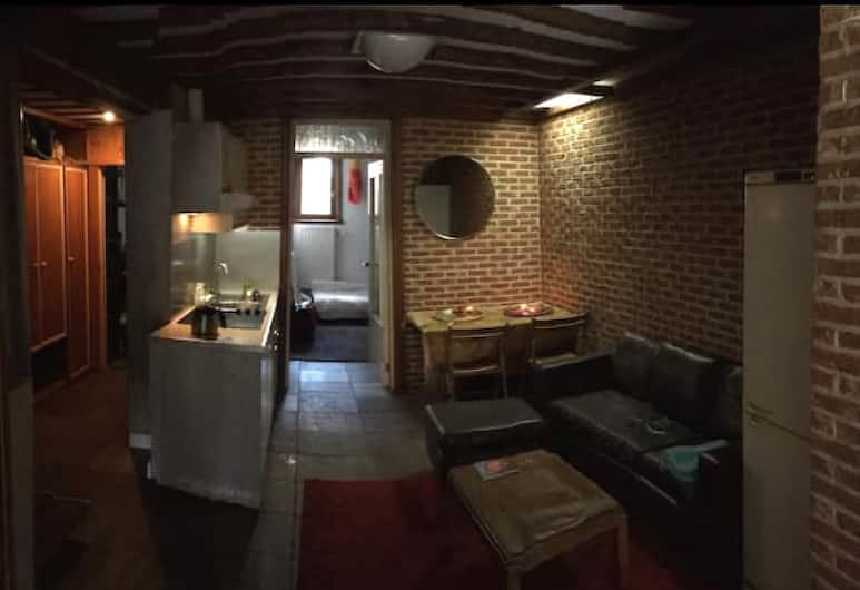 設備齊全公寓酒店, 布魯塞爾