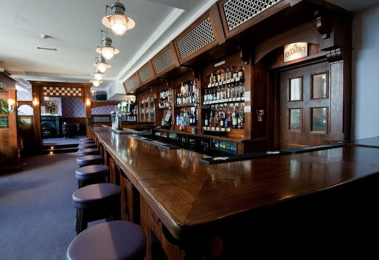 Killarney Riverside Hotel, Killarney, Hotelový bar
