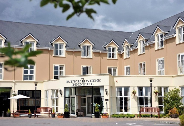 Killarney Riverside Hotel, Killarney