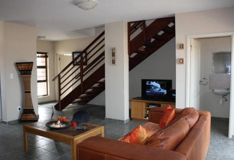 أون ذا ديونز 8, خليج هينتيس, شقة - غرفتا نوم, غرفة معيشة